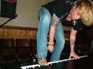 Brandon Giles, featuring Steve Schuffert - 4. April 2010