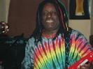 Die Go Music vom 6. Mai 2010 mit Delmar Brown