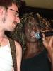 Go Music im Mai - mit Dennis Hormes und Zeetiah